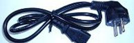 Netz Anschlusskabel für Li-Ladegeräte