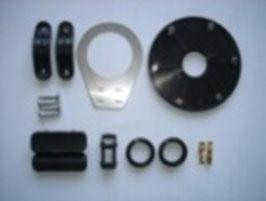 Zubehörsackerl für Sensorscheibe