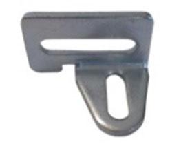 Art. 55022 Montagebügel silber