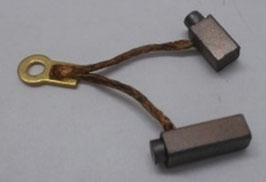 Kohle für Elektromotor klein