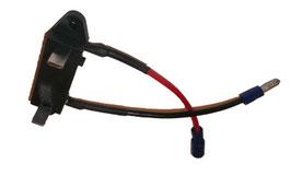 Art. 55033 Anschlussleiste für Rahmenakku MM15