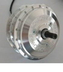 Art. 14300 Motor zu SBS 12 klein vorne