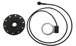Art. 66012 Trittfrequenzsensor mit Magnetscheibe