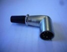 5-poliger Stecker