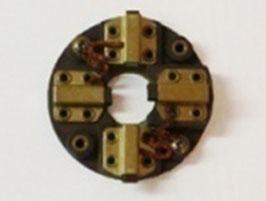 Art. 14109 Kohlenplatte für Motor SBS08 komp.