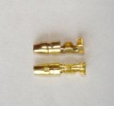 Art. 14021 Kontaktstecker Motor