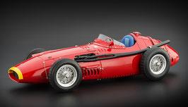 1957 Maserati 250F red 1:18