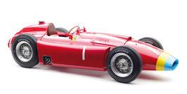 1956 Ferrari D50 long nose GP Germany #1 Juan Manuel Fangio 1:18