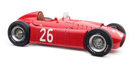 1955 Lancia D50 GP Monaco #26 Alberto Ascari 1:18