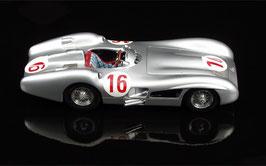 1955 Mercedes-Benz W 196 R GP Monza #16, Stirling Moss 1:18