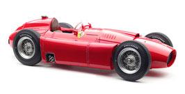 1956 Ferrari D50 red 1:18