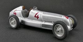 1935 Mercedes-Benz W25B Winner GP Monaco #4, Luigi Fagioli  1:18