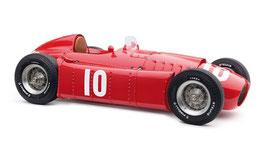1955 Lancia D50 GP Pau #10 2th place, Eugenio Castellotti 1:18