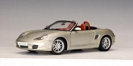 2000 Porsche Boxster S 996 champagne-metallic 1:18