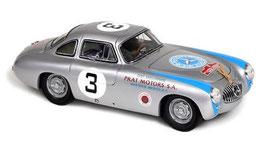 1955 Mercedes-Benz 300 SL Panamericana # 3, Hermann Lang 1:18