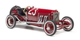 1924 Mercedes-Benz Targa Florio #23 3th place Alfred Neubauer / Ernst Hemminger, 1:18
