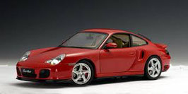 2000 Porsche 911 996 Turbo red 1:18