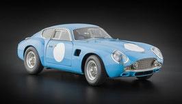 1961 Aston Martin DB4 GT Zagato blue 1:18