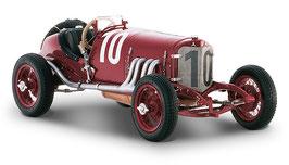 1924 Mercedes-Benz Targa Florio #10 1st place, Christian Werner / Karl Sailer, 1:18
