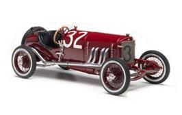 1924 Mercedes-Benz Targa Florio #32 2nd place, Christian Lautenschlager / Wilhelm Traub 1:18