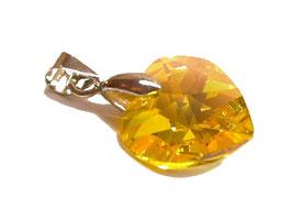 Schmuckanhänger - Kristall von Swarovski® - 2 Farben