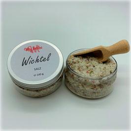 Wichtel - Salz
