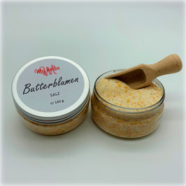 Butterblumen - Salz