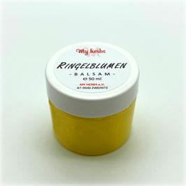 Ringelblumen - Balsam