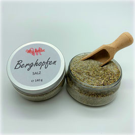 Berghopfen - Salz