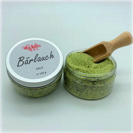 Bärlauch - Salz
