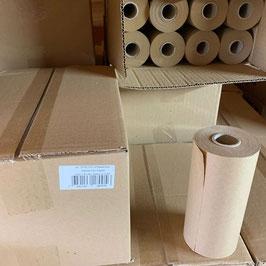 Abdeckpapier Handrollen 40g/m2