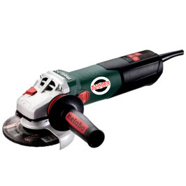 Metabo WE 13-125 Quick
