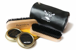 WINSTONgolf-Shoe Care Kit