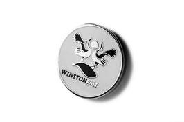 WINSTONgolf-Ballmarker