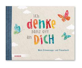 Mein Erinnerungs- und Traueralbum