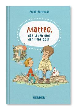 Geschichtenbuch. Matteo, ...