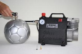 Ballkompressor MK 50