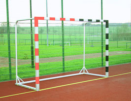"Alu-Handballtor ""freistehend"" 2,00 x 3,00 m"