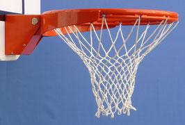 Basketballkorb mit Stahlfedermachanik