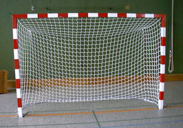 """Alu-Handballtor """" in Bodenhülsen"""" 2,00 x 3,00 m"""