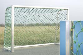 """Alu-Bolzplatztor """"vollverschweißt"""" 3,00 x 2,00 m"""
