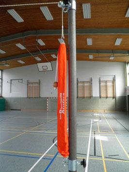 """Volleyballpfosten """"Stahl"""""""