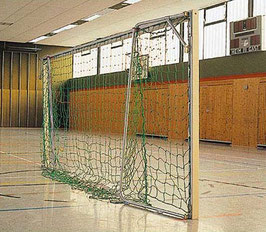 Alu-Hallenfußballtor 5,00 x 2,00 m