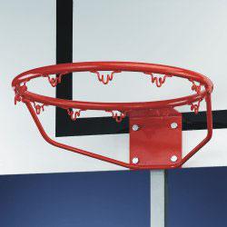 """Basketballkorb nach DIN """"Standard"""", lackiert"""