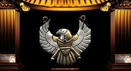 PENDENTIF ÉGYPTIEN HORUS