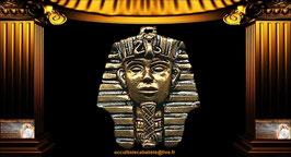 PENDENTIF ÉGYPTIEN TOUTANKHAMON