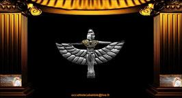 PENDENTIF ÉGYPTIEN ISIS