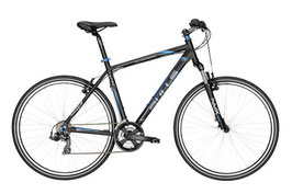 "Bulls ""Wildcross"" Herren Cross Bike RH 54   543-00054"