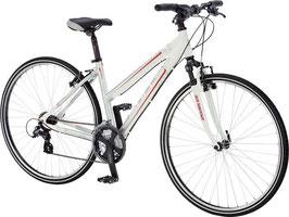 Bulls Damen Crossbike 1 RH 48 weiß 555-60348
