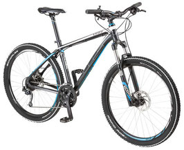 "Mountainbike Bulls LT27  27 Gang 27,5"" RH 56  572-06056"